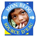 Mon blog est source d'eau !