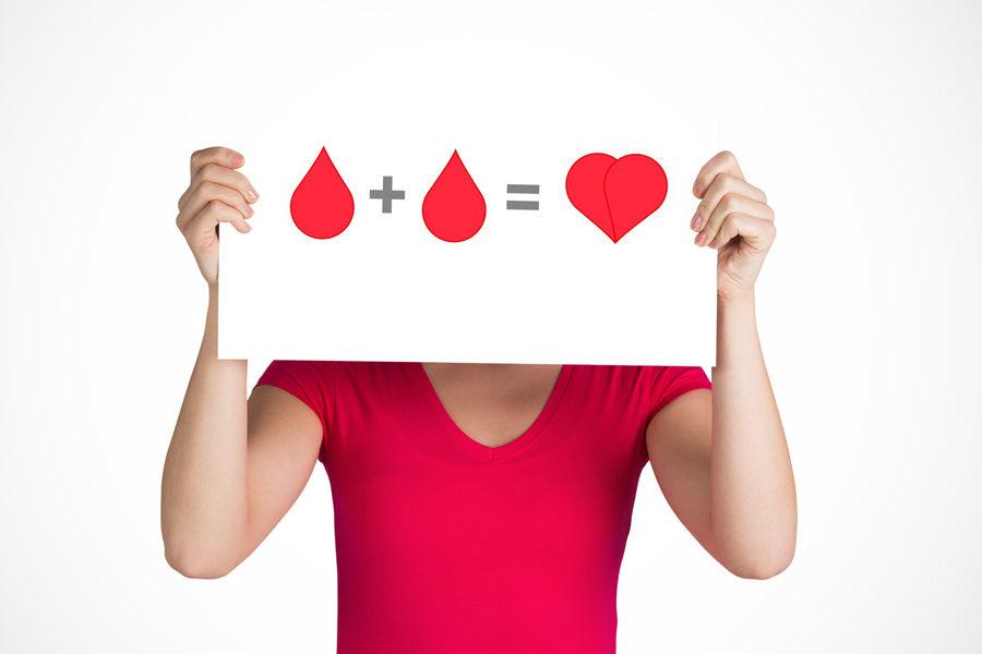 Journée mondiale du donneur de sang