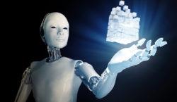 Innovation robotique et Santé