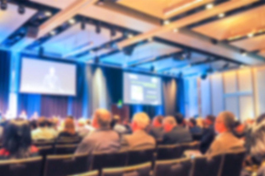 Assemblée 8 ème congrès médecine