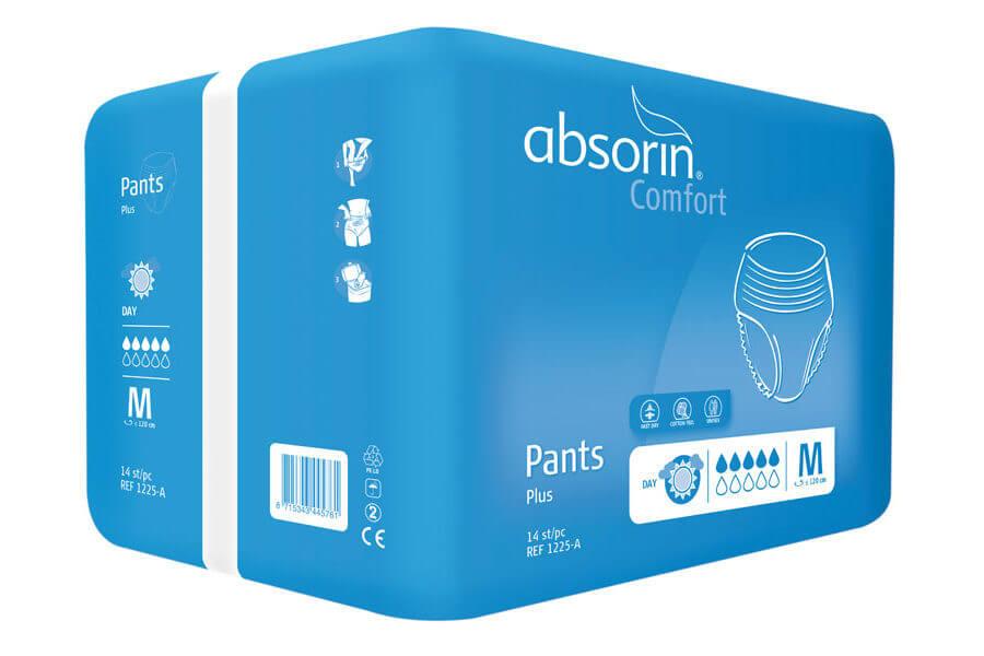 produit absorin