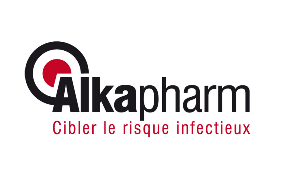 Alkapharm en vente chez Mediq