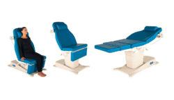 Installation de cabinet médical : Bien choisir son divan d'examen