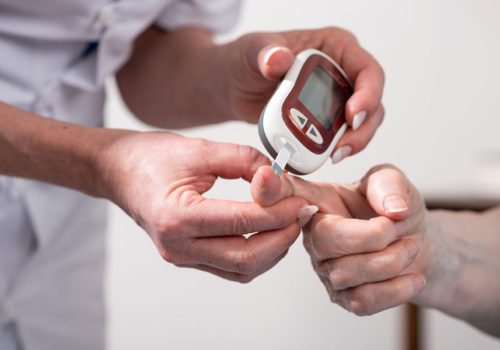 Du 2 au 9 juin : Semaine nationale de prévention du diabète