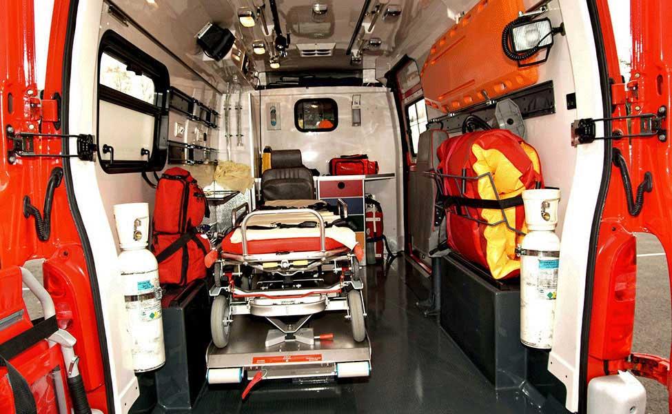 Benevoles premiers secours