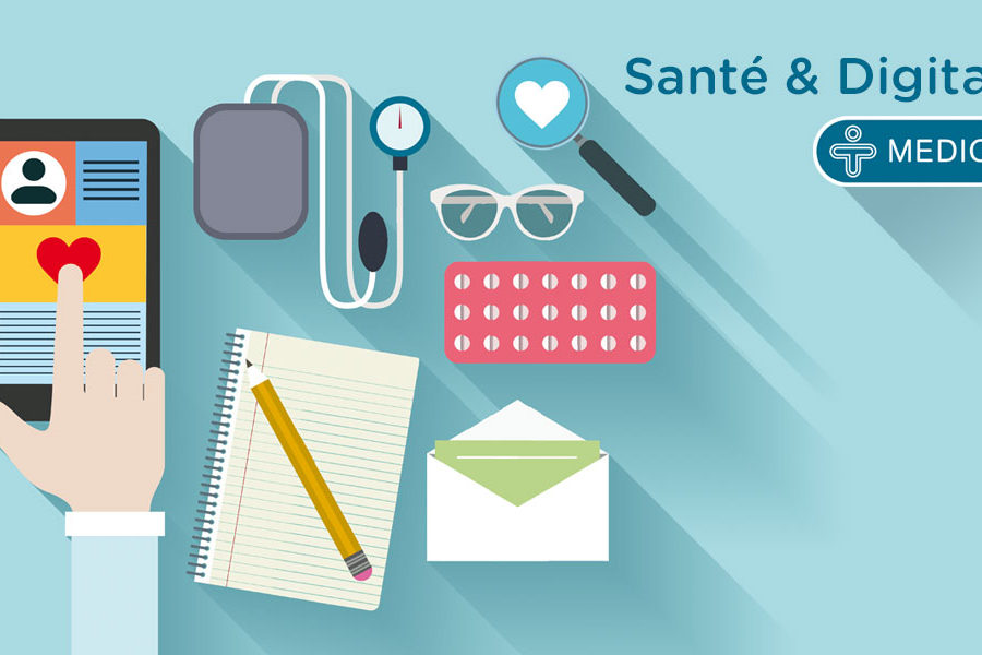 outils digitaux liés à la santé