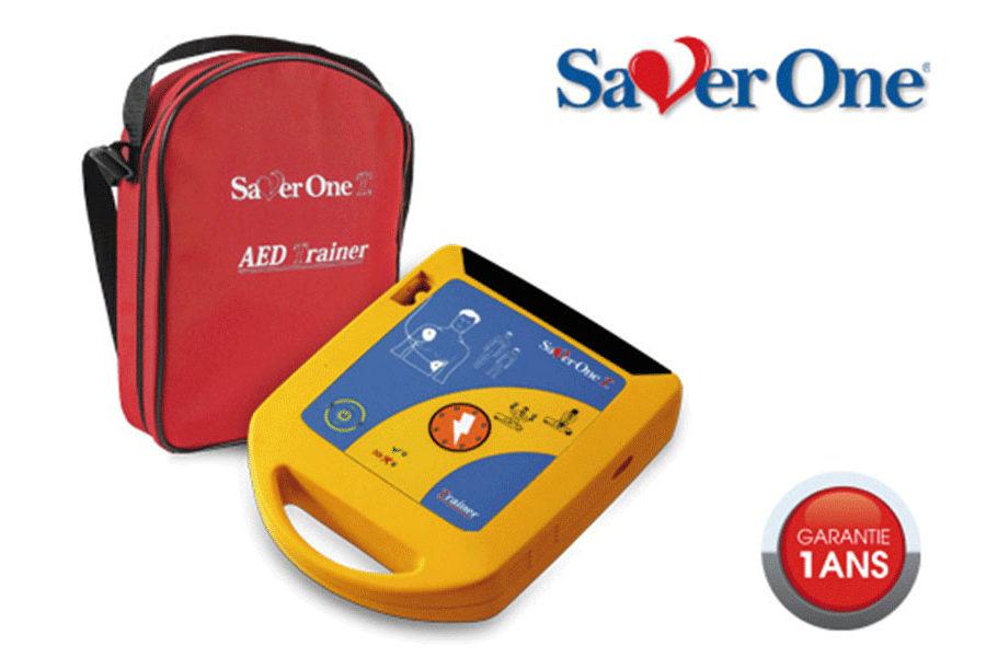 Mediq vend defibrillateurs