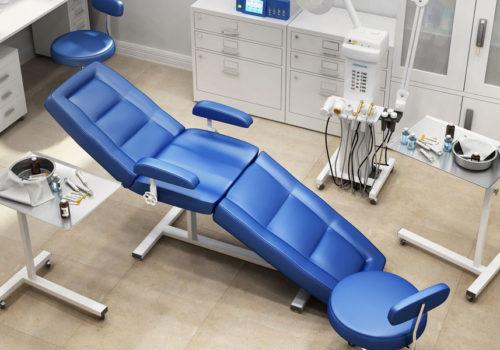 Conseils et services de NM Medical pour votre installation