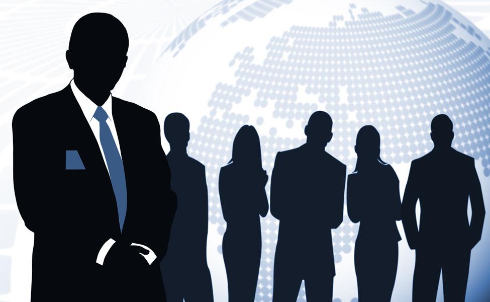 Groupement d'hommes d'affaires