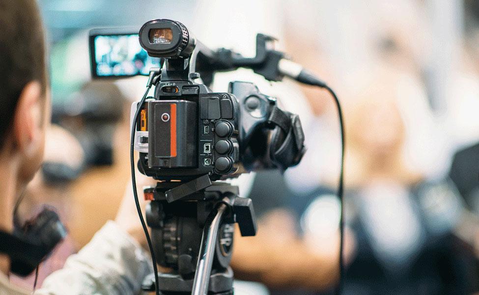 NM produit videos