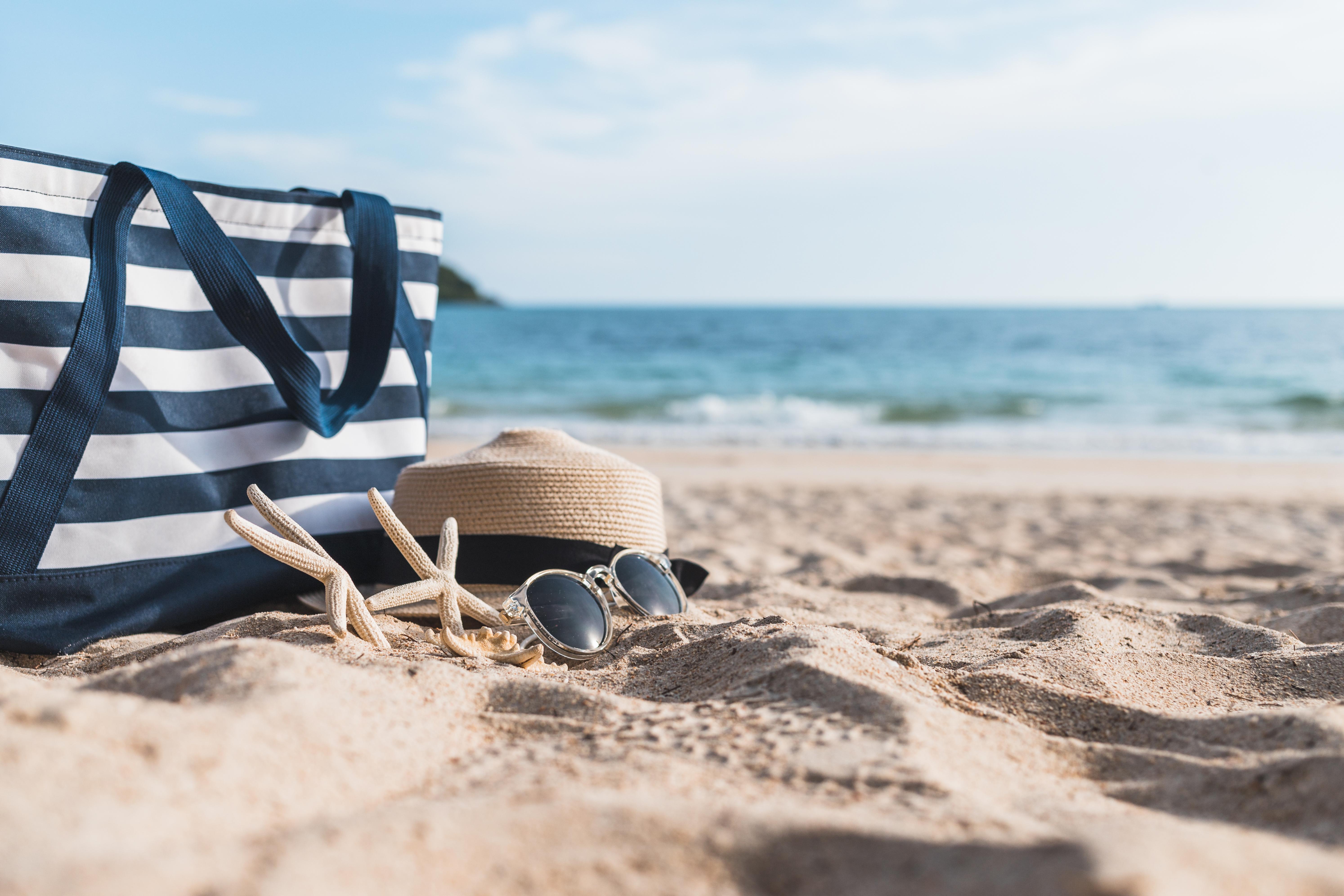 Les gestes barrières pendant les vacances