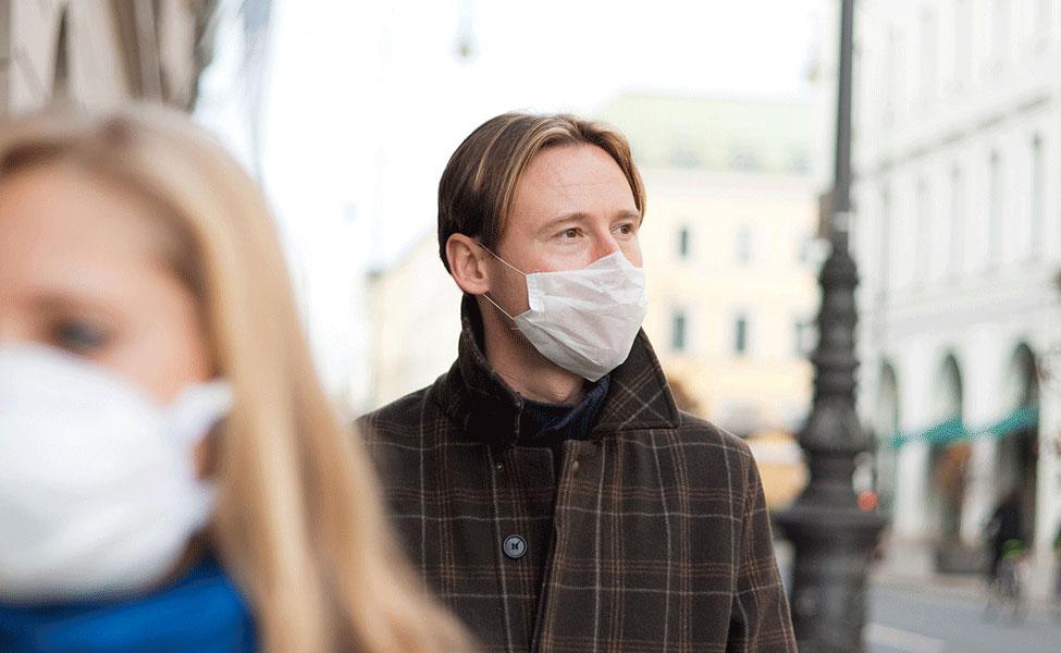 Comment se protéger du virus H1N1
