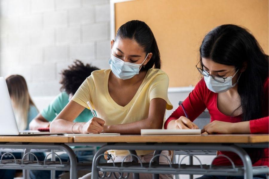 Rentrée des classes : vaccination, pass sanitaire, protocole