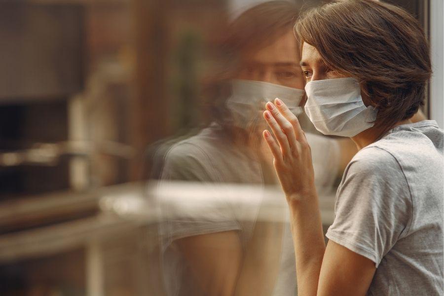 Les conséquences du confinement sur la santé