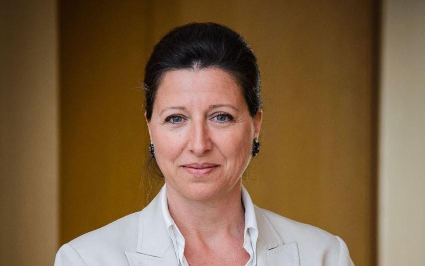 visage d'Agnès Buzyn