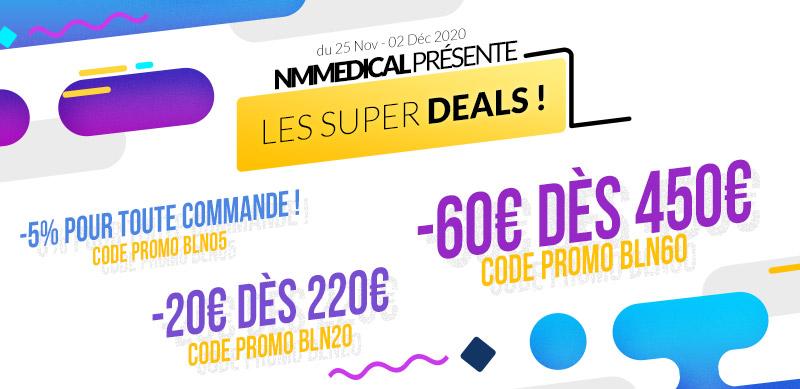 Offre super deals
