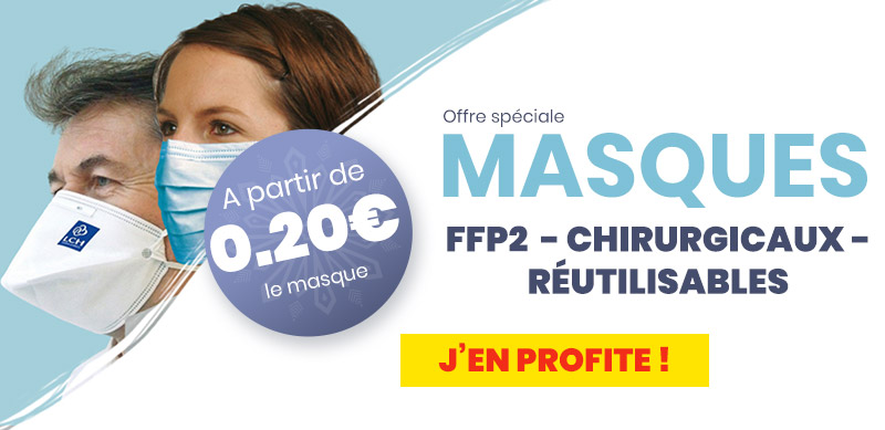 Masque obligatoire ban