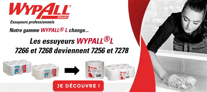 Offre wypall