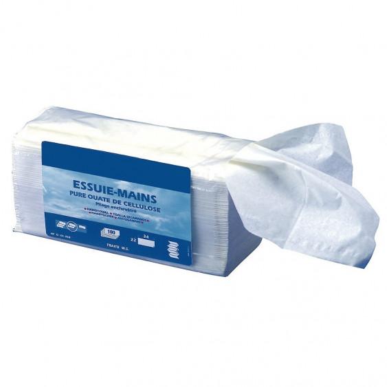 ESSUIE-MAINS PLIES 2P 34CM 100 FTS