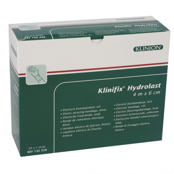 BANDE ELASTIQUE KLINIFIX HYDROLAST4MX6CM