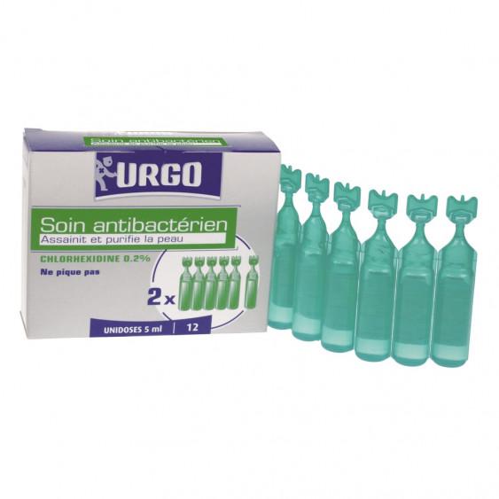 Chlorhexidine URGO
