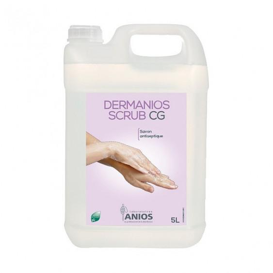 DERMANIOS SCRUB CG 5L