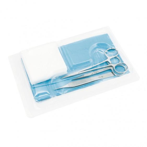 """Set de suture """"""""Précision""""""""-[Conditionnement:48 unités]"""