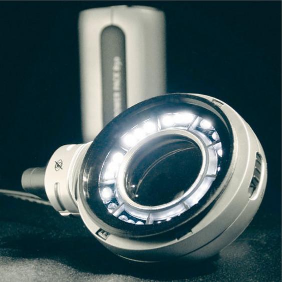Dermlite Foto - Dermatoscope