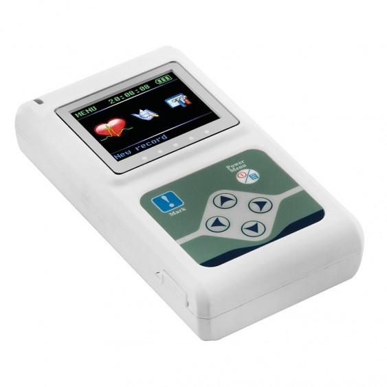 DYNAMIC ECG SYSTEMS