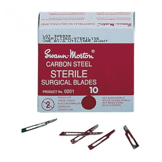 LAME SWANN-MORTON steriles bist15