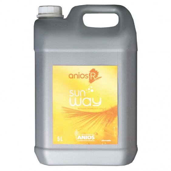 Anios R - Nettoyant et désinfectant parfumé