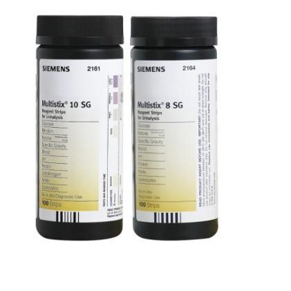 Bandelettes urinaires Siemens Healthcare diagnostics