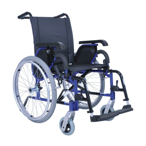 Fauteuil roulant ALTO inclinable
