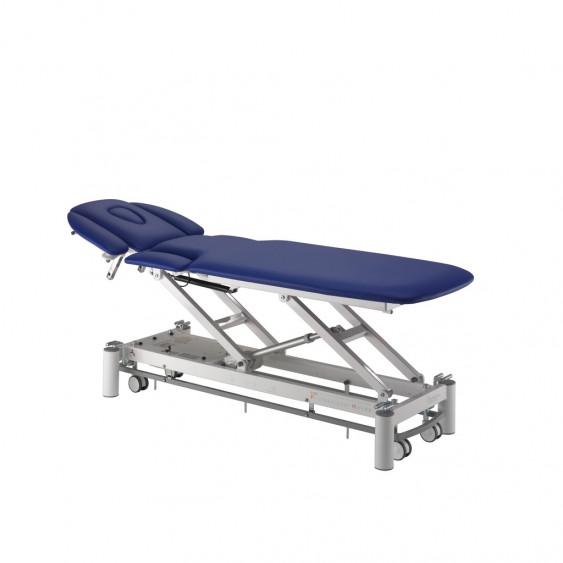 Table de massage Ferrox 2 plans Matisse pro 2+2