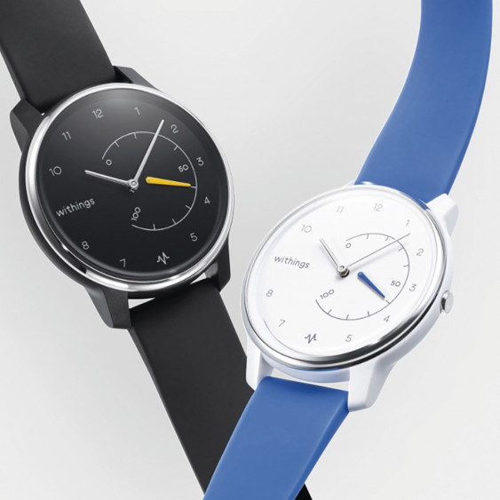 Montre Move ECG WITHINGS