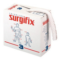 Filets tubulaires Surgifix - SURGIFIX TUB BANDAGE t6 25m BD