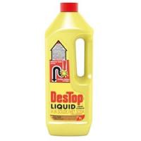 Déboucheur liquide Destop