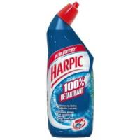 Gel WC Harpic 100 % détartrant