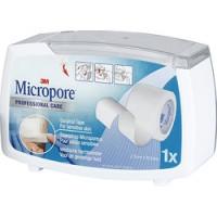 MicroporeTM sur dévidoir hermétique