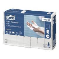 Essuie-mains enchevevetrés en Z - Tork premium
