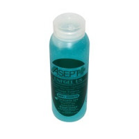 Labo FH GEL DE CONTACT - Bleu - Flacon de 250 ml