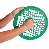 POWER WEB - Diamètre 36 cm - vert