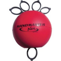 HANDMASTER PLUS - Coloris Rouge