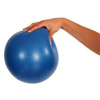Ballon Soft Overball bleu