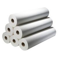 Draps d'examen gaufrés Med'Roll - 60 cm de largeur - 9 rouleaux 36 g/m²