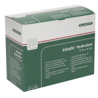 Bande élastique Klinifix Hydrolast 4m x 8cm