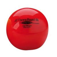 Ballon Softweight - rouge 1,5 kg