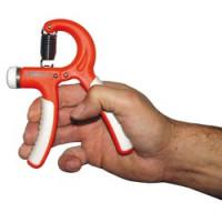 Musclet réglable Hand Grip - orange