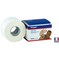 Bande adhésive Strappal® BSN Médical - 10 m x 4 cm