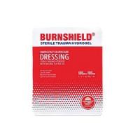 Brulstop Burnshield - COMPRESSE BRULSTOP 10x10 cm